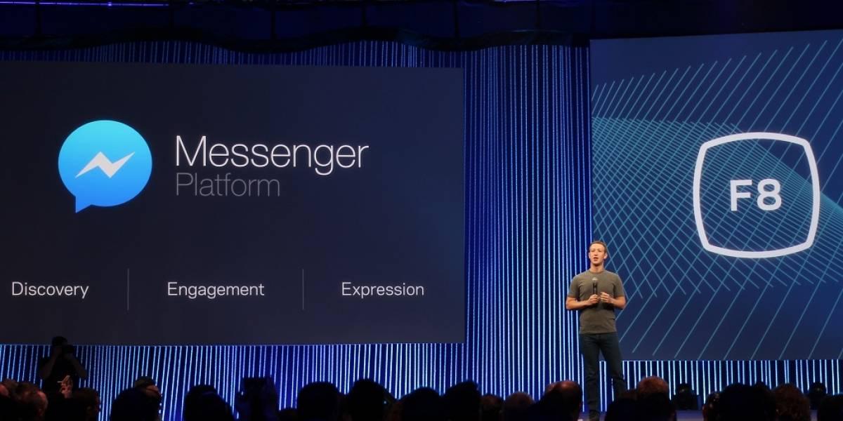 Facebook despide a estudiante en práctica que expuso los defectos de privacidad de la red