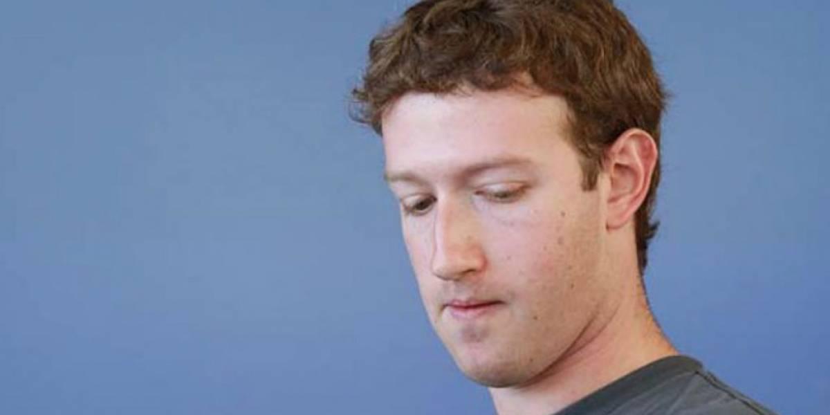 Facebook sumará tres mil nuevos moderadores para prevenir actos violentos en su red
