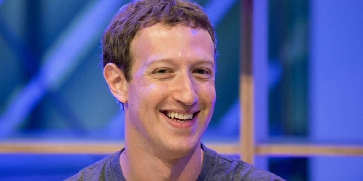 """Mark Zuckerberg aclara que Facebook no quiere ser una """"compañía de medios"""""""