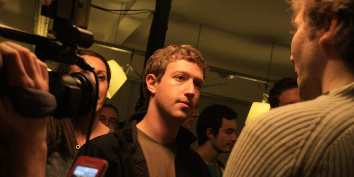 Juez iraní llama a declarar a Mark Zuckerberg por violación a la privacidad