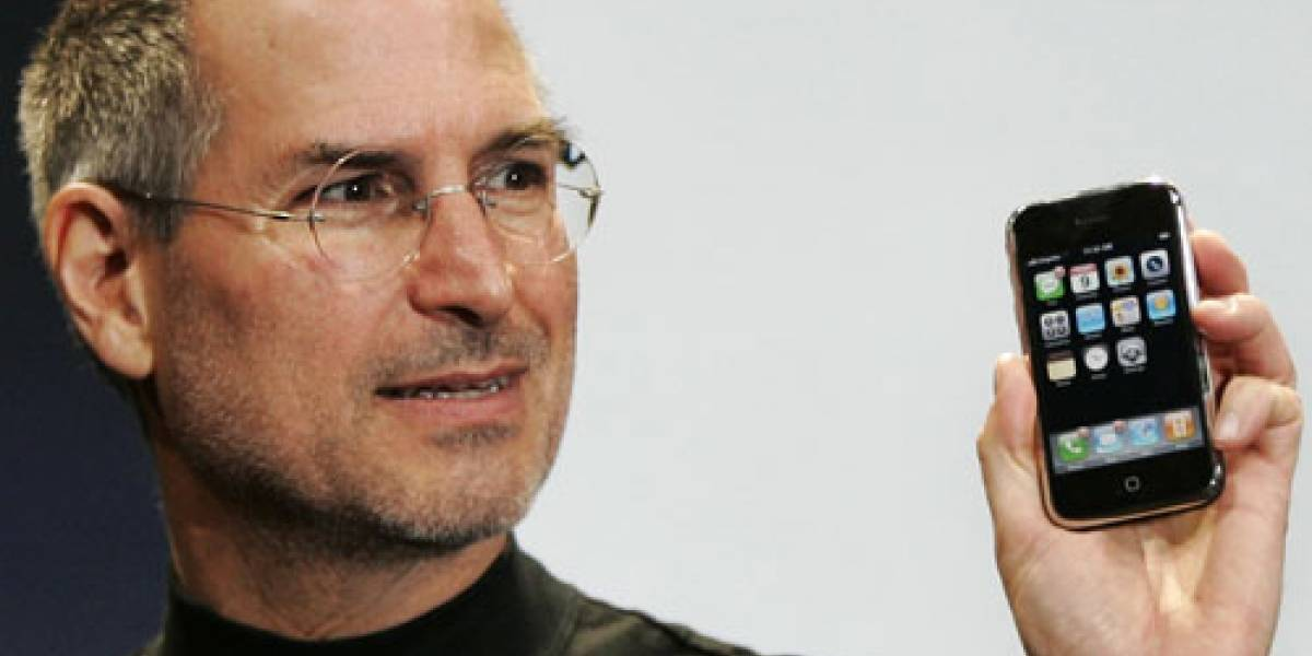 6 videos memorables de las presentaciones de Steve Jobs