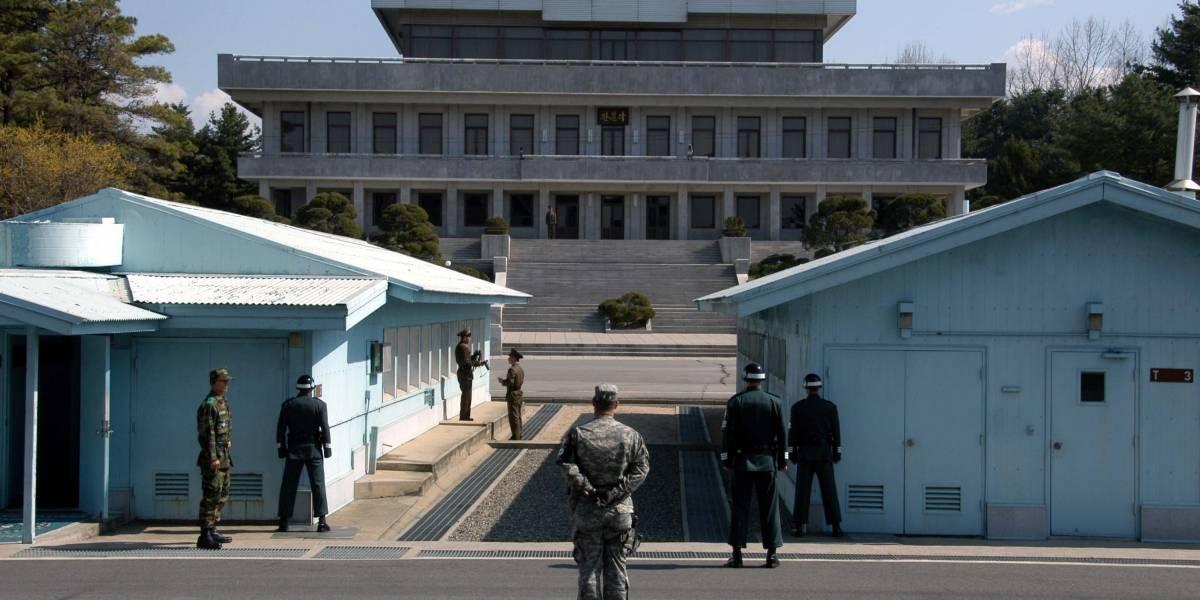 Usan el Kinect para vigilar la frontera más militarizada del mundo