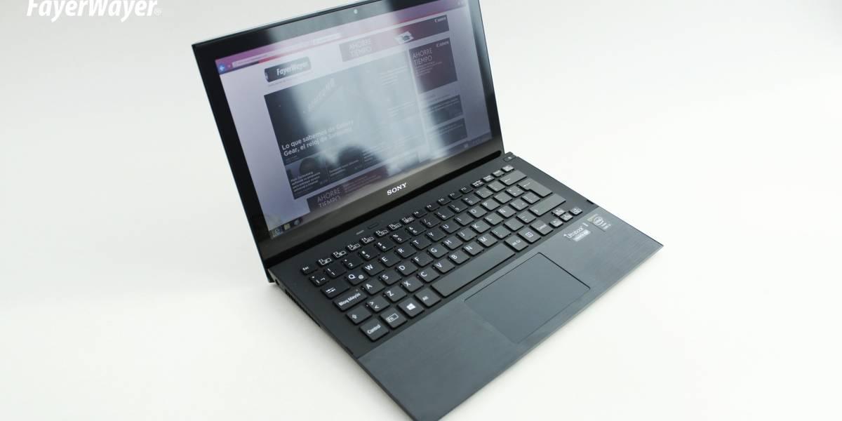 Ventas de PCs bajaron 10% en el año 2013, según Gartner