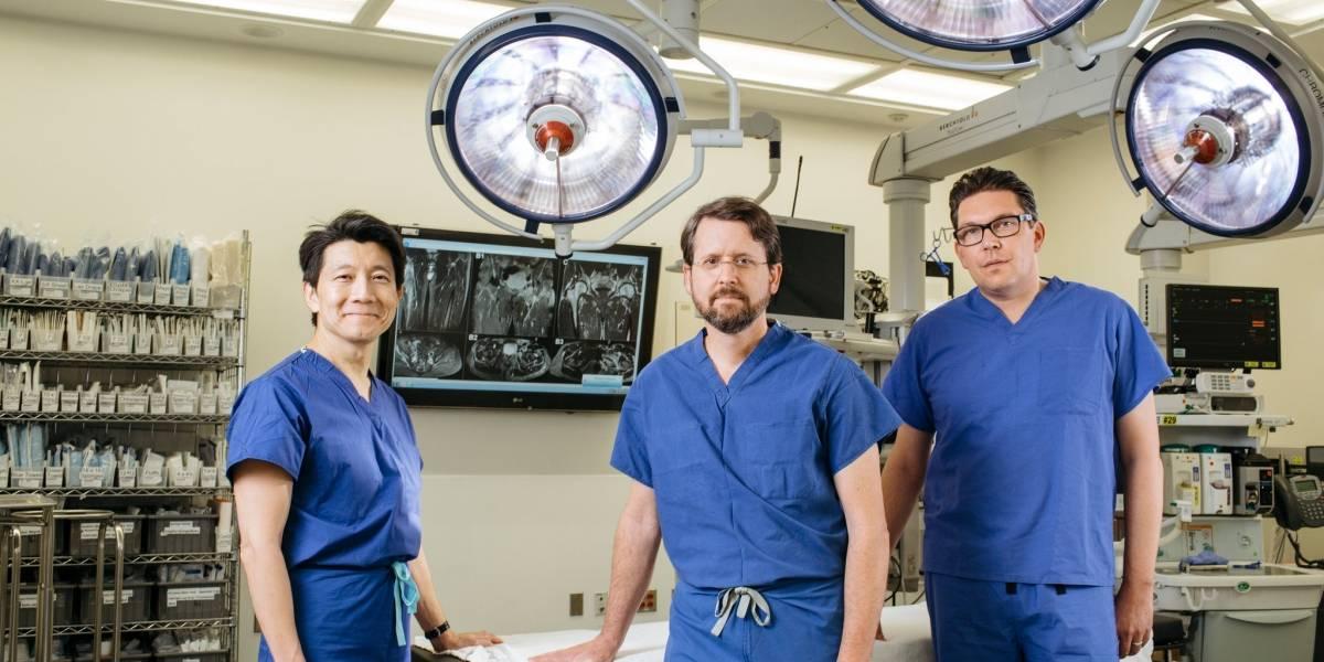 Los trasplantes de pene llegarán a EE.UU.