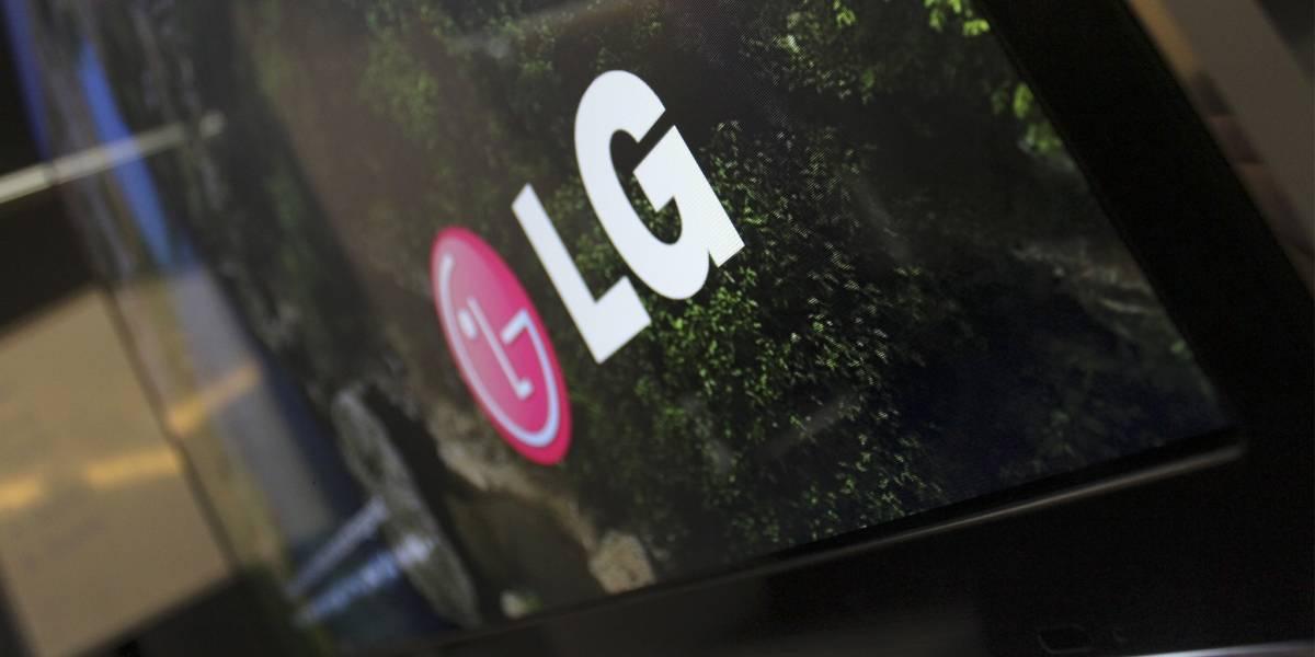 LG lanzará un televisor con webOS en CES 2014