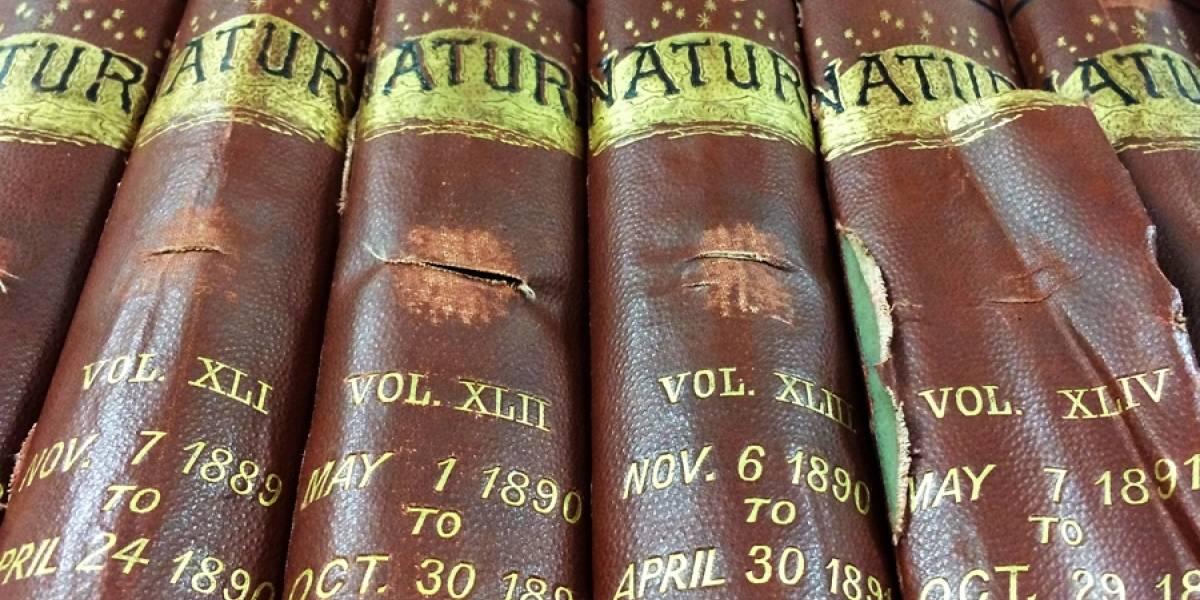 Artículos científicos de Nature ahora se pueden leer gratis