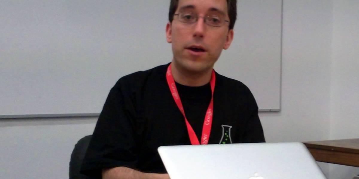 Experto en Android entrega detalles sobre la Chrome Web Store [FW Interviú]