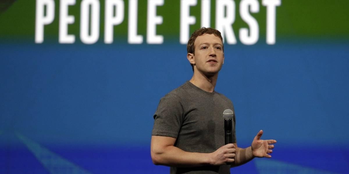 La política de privacidad de Facebook ha empeorado en 10 años