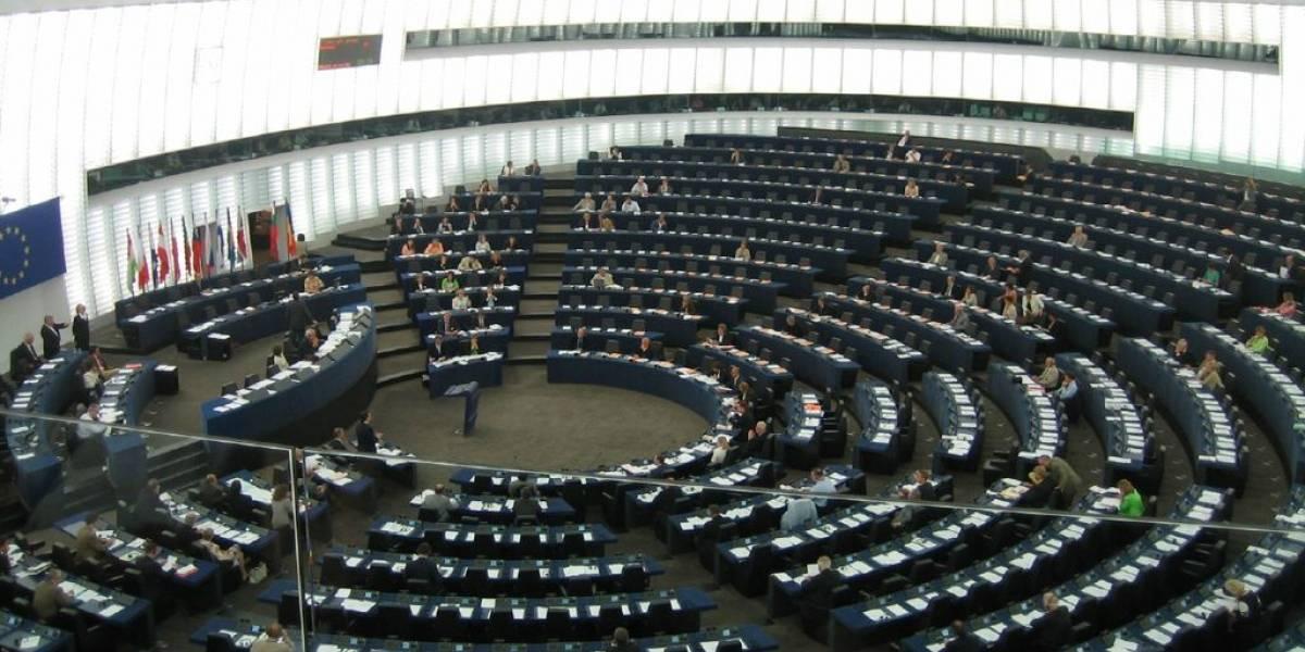 Unión Europea vota en contra de la neutralidad de la red