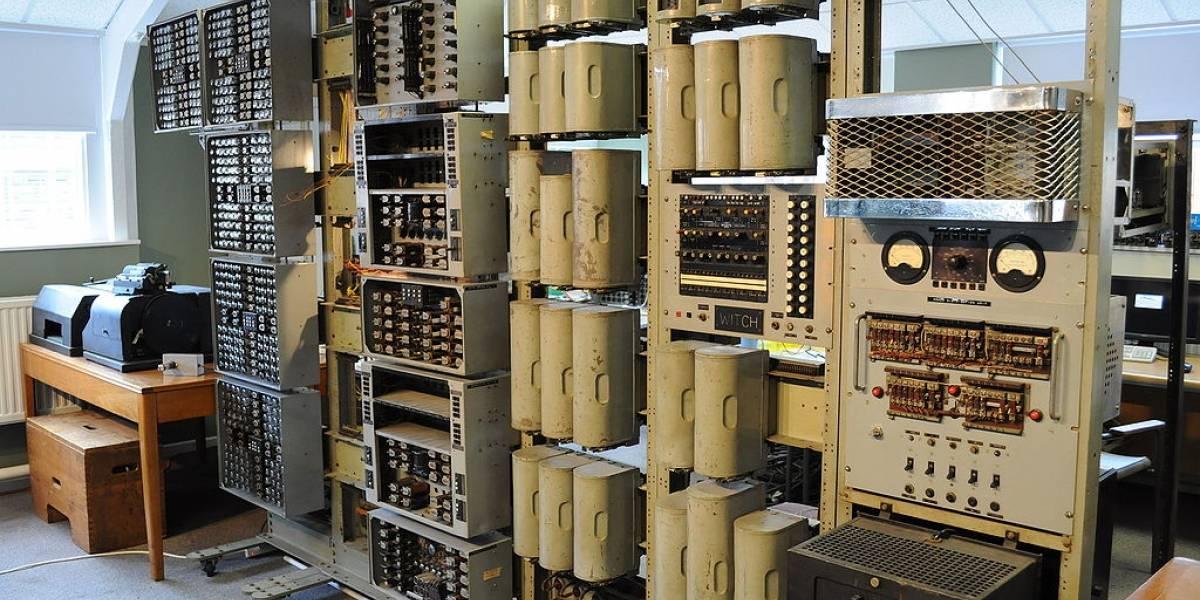 Restauraron el computador digital más antiguo aún en funcionamiento