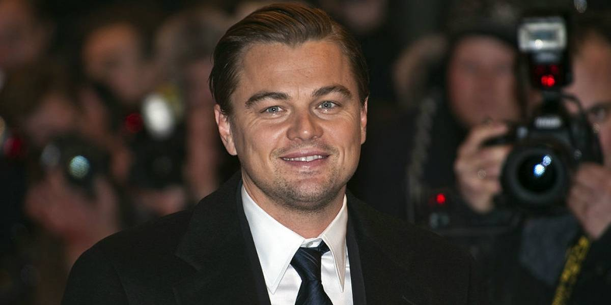 George Lucas pensó en Leonardo DiCaprio para interpretar Anakin Skywalker