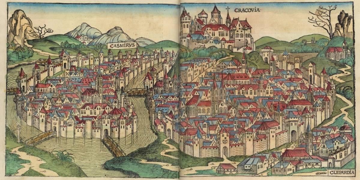 La biblioteca del Vaticano digitalizará 1,5 millones de páginas de manuscritos antiguos