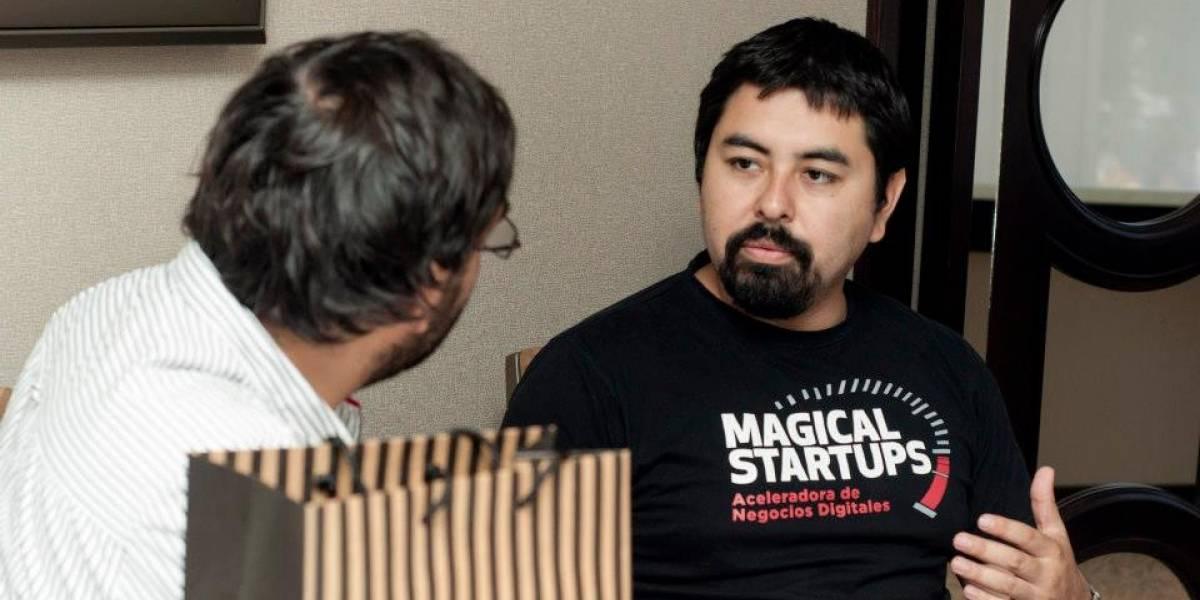 Magical Startups te invita al Digital Summit 2015