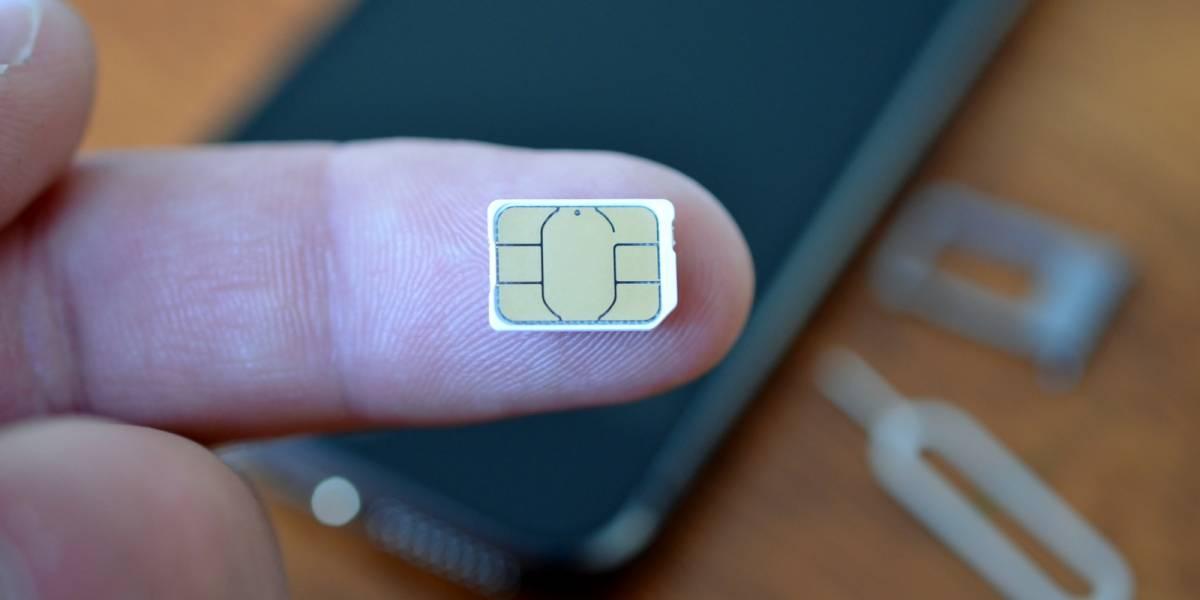 Holanda legaliza las tarjetas SIM en blanco para usarlas con cualquier operadora
