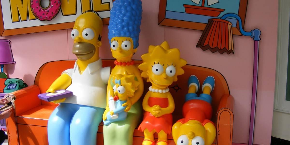 Canadiense deberá pagar USD$10,5 millones a Fox por sitio de episodios de Los Simpsons
