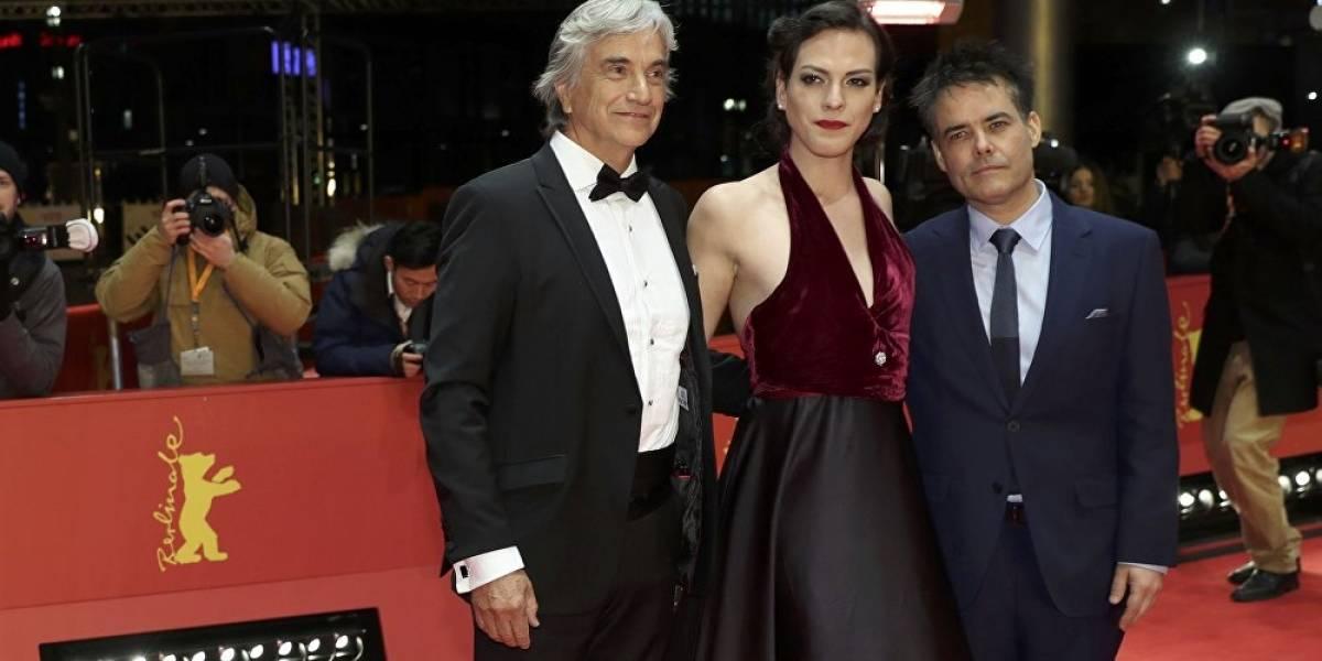 """Francisco Reyes y nominación al Oscar de """"Una mujer fantástica"""": """"La película ya cumplió con creces"""""""