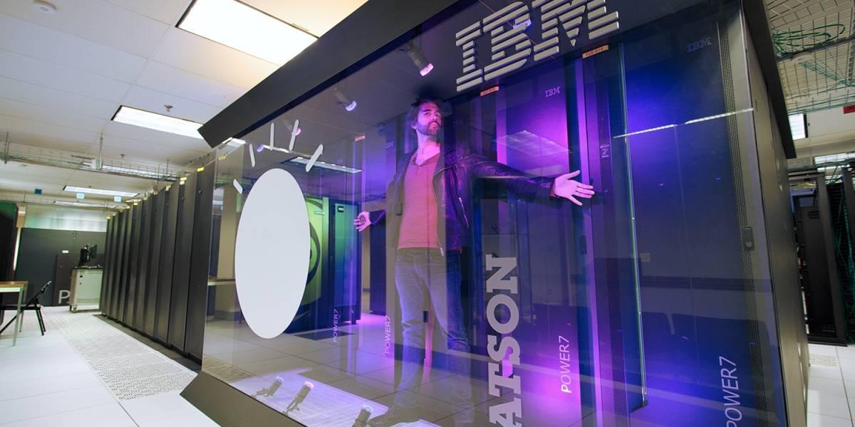 IBM anuncia nueva división de la compañía dedicada a encontrar nuevos usos para Watson
