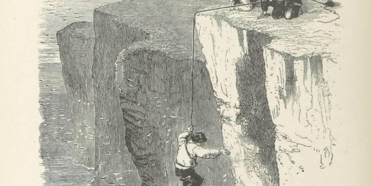 Biblioteca Británica subió a Flickr Commons más de un millón de ilustraciones