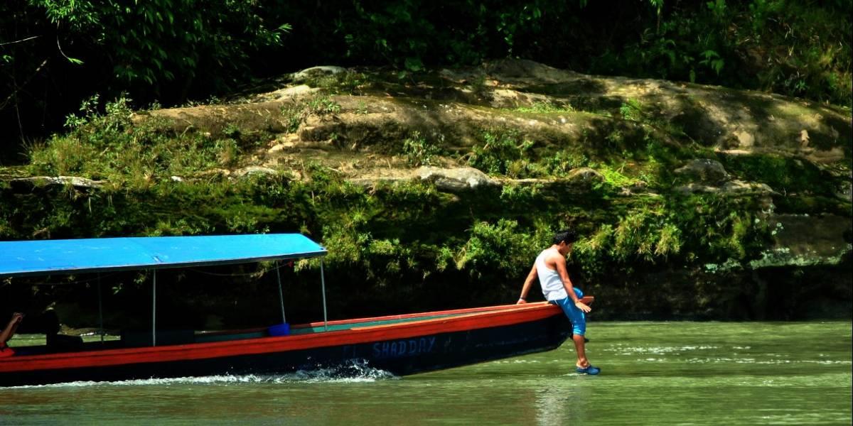 OpenStreetMap comenzará a mapear el Amazonas