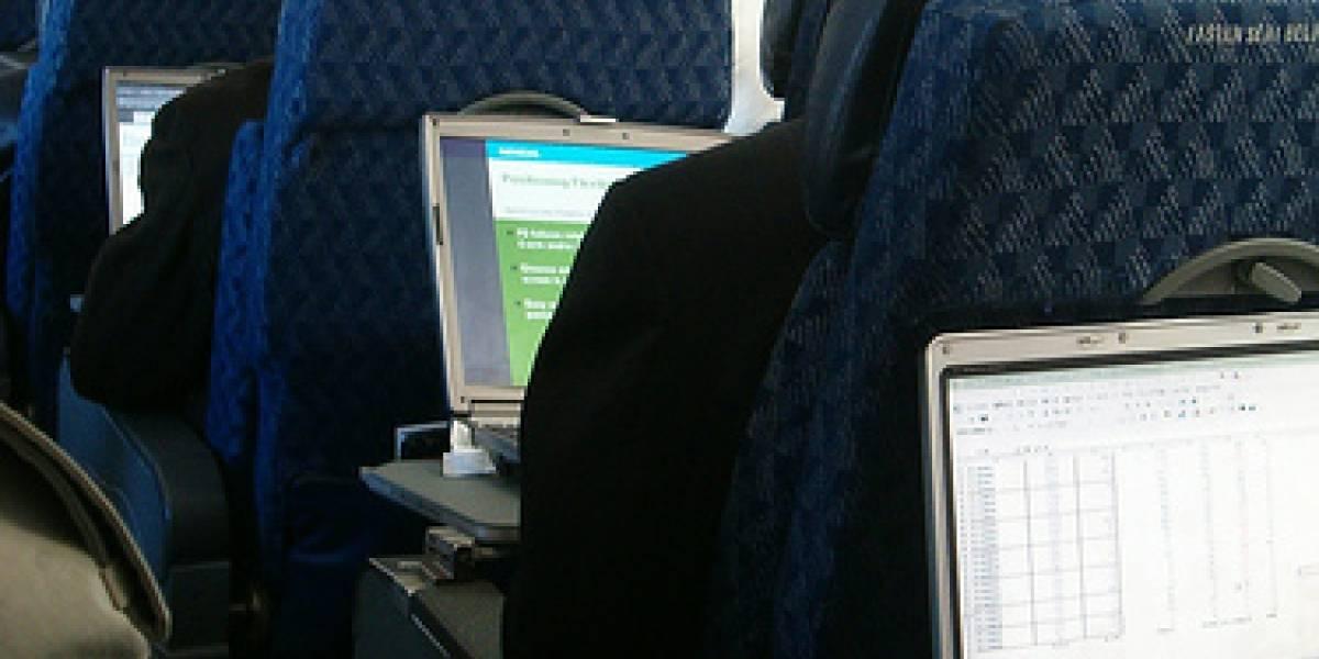 Estados Unidos: Google nuevamente regalará Wi-Fi en los vuelos para navidad