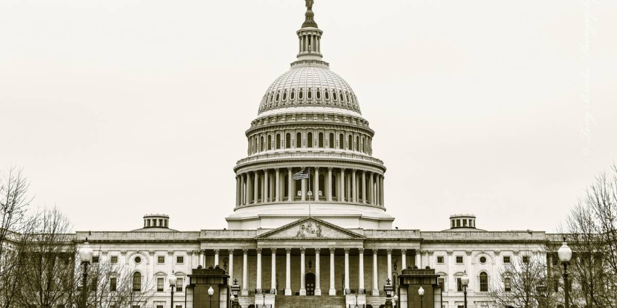 Wikipedia bloquea la edición de artículos al Congreso de EE.UU