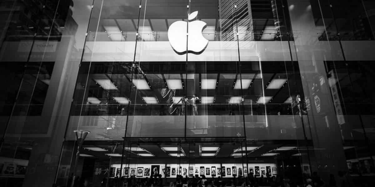Alphabet valdría más que Apple