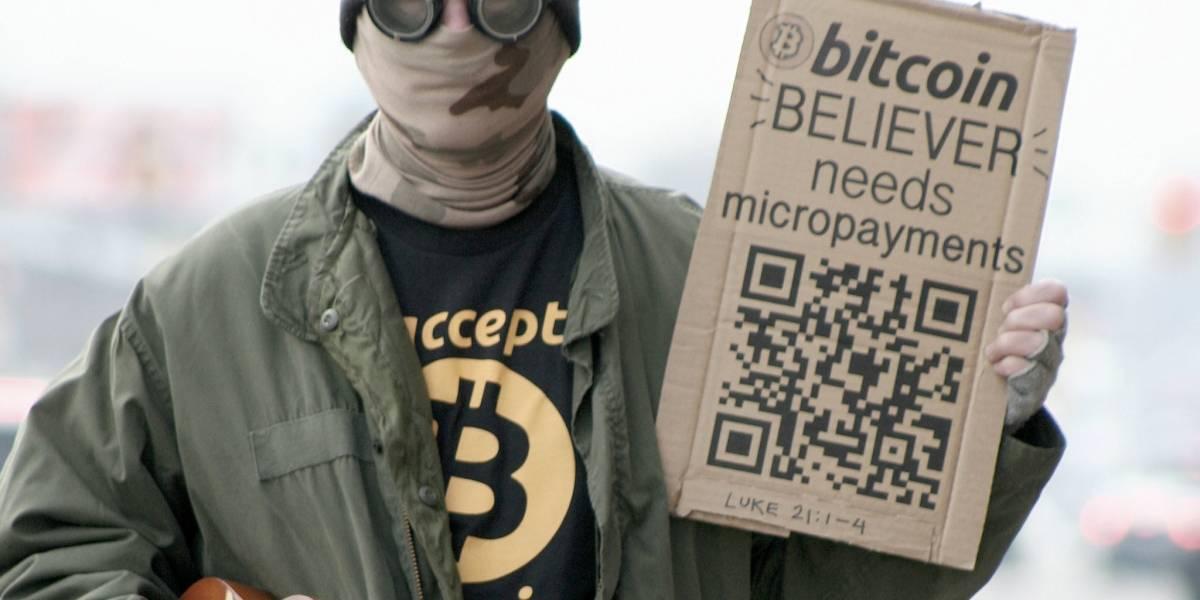 ¿Por qué el precio del Bitcoin ha caído un 50% en tres meses?