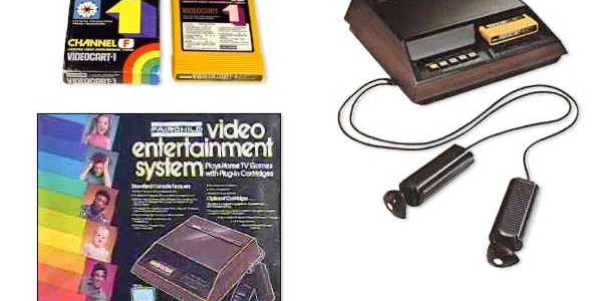 A los 70 años fallece el inventor de los cartuchos ROM para videojuegos
