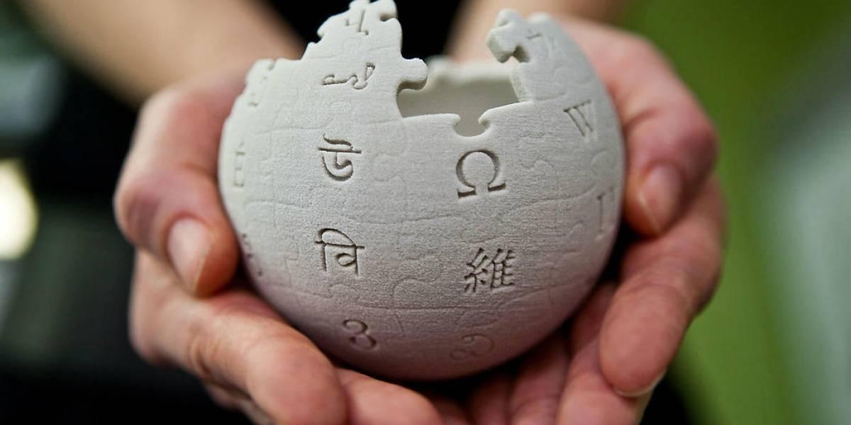 Sistema de inteligencia artificial permite a Wikipedia detectar ediciones falsas de artículos