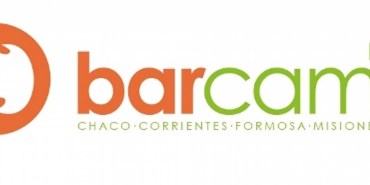 Argentina: Nueva edición del Barcamp en el Noreste del país