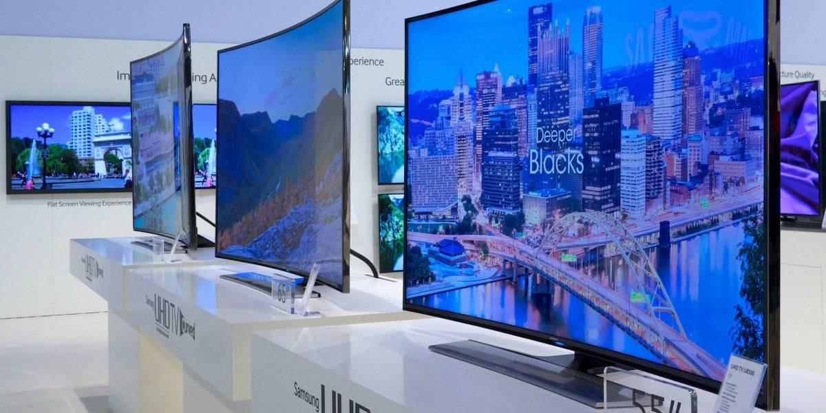 Samsung amplía oferta de contenidos 4K con Amazon y Netflix