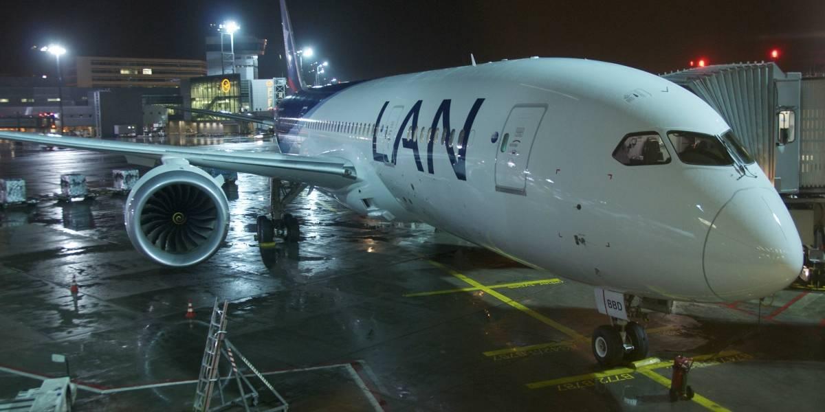 LAN y TAM integran YouTube a bordo de sus aviones