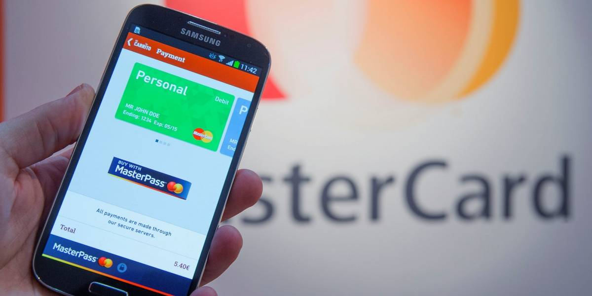 MasterCard está probando sistema de seguridad basado en la ubicación de tu teléfono #MWC14