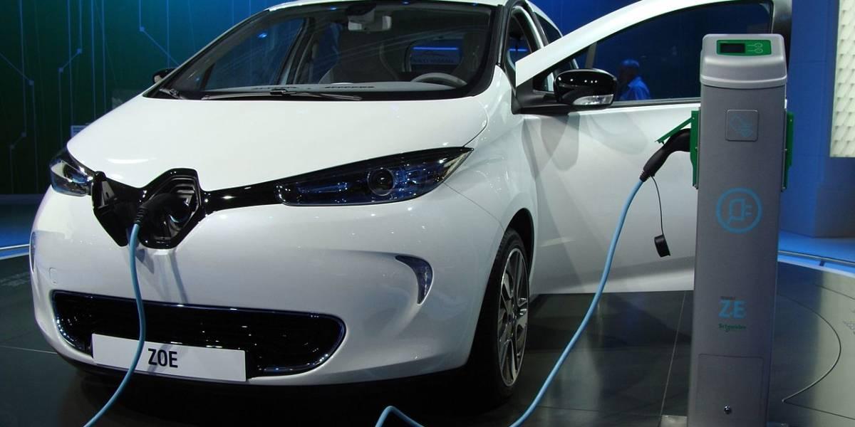 Renault lanza auto eléctrico cuya batería está protegida bajo DRM