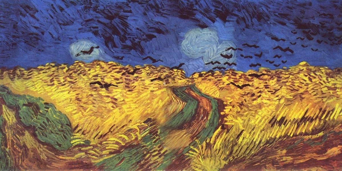 Museo de Van Gogh venderá réplicas ultradetalladas del artista impresas en 3D