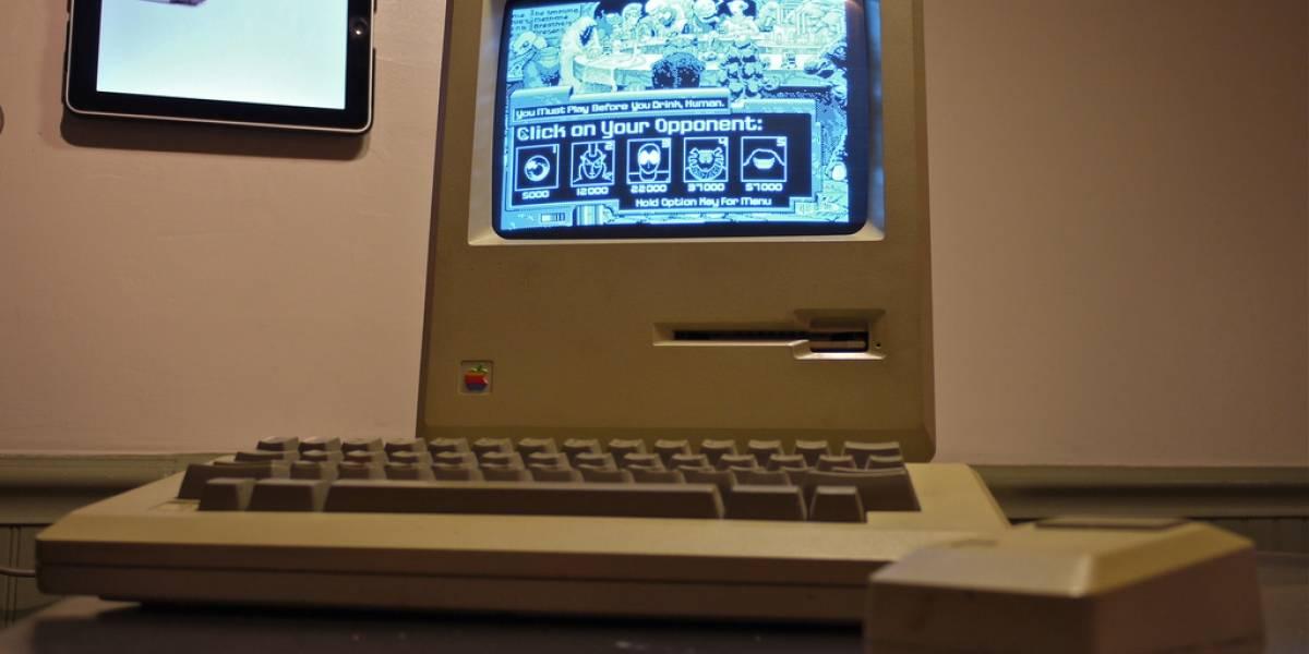 El Mac cumple 29 años: ¿Cuántos tiempo le queda?