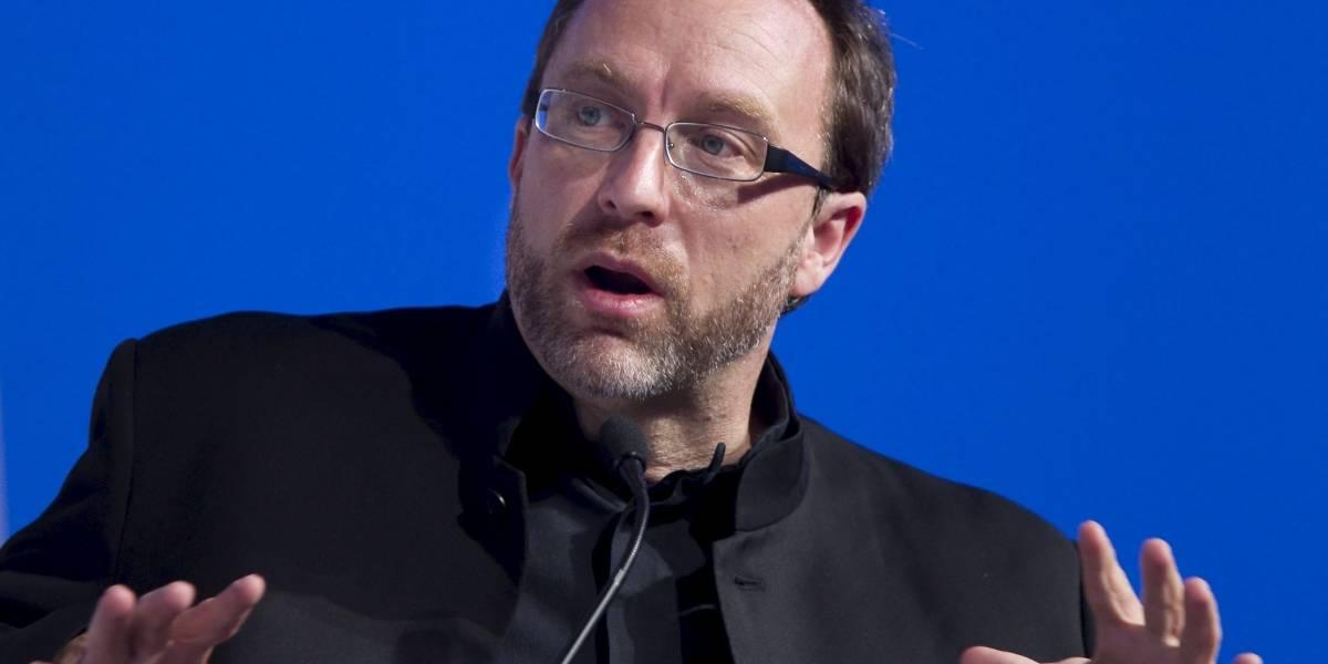Creador de Wikipedia predice fin de la industria del cine hollywoodense