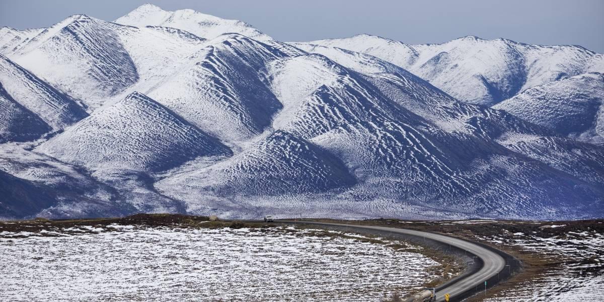 Sismo de 7.9 grados sacude la costa oeste de Alaska