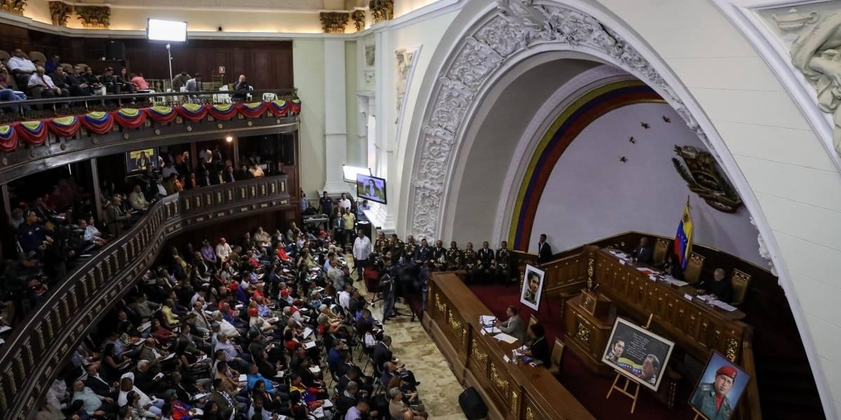 Constituyente asegura que Venezuela tendrá elecciones presidenciales antes del 30 de abril