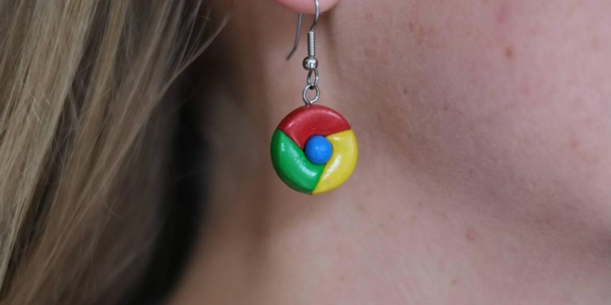 Chrome Canary tiene un juego escondido si el navegador no tiene conexión a Internet