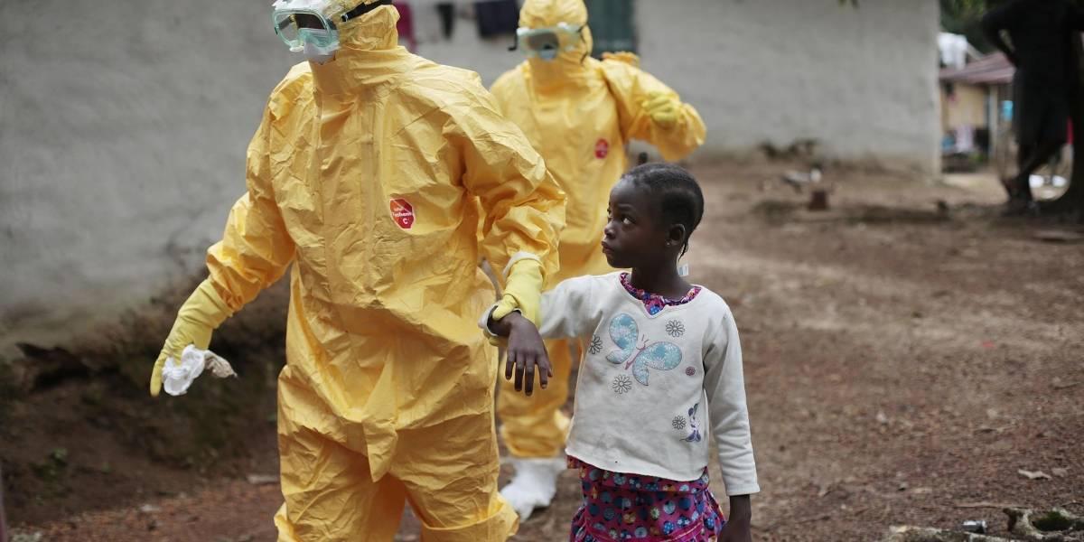 Vestible ayudaría a monitorear pacientes con ébola de manera remota