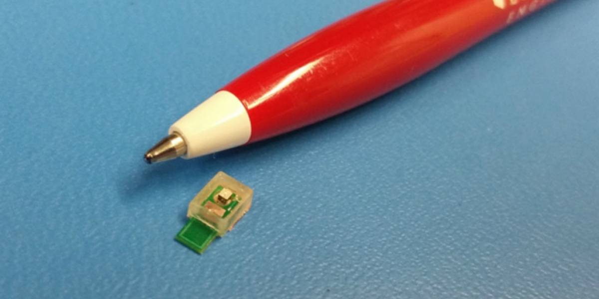 Desarrollan chip implantable recargable por ultrasonido