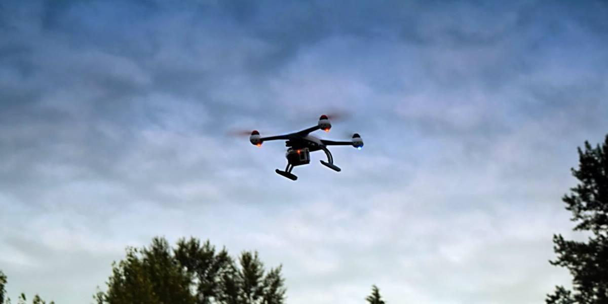 Aseguran que GoPro lanzará su propia línea de drones