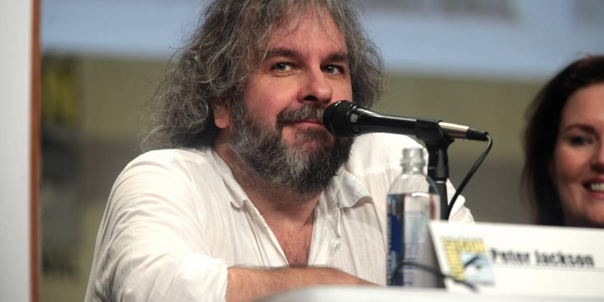 Peter Jackson acepta que no sabía qué demonios hacía cuando filmaba El Hobbit