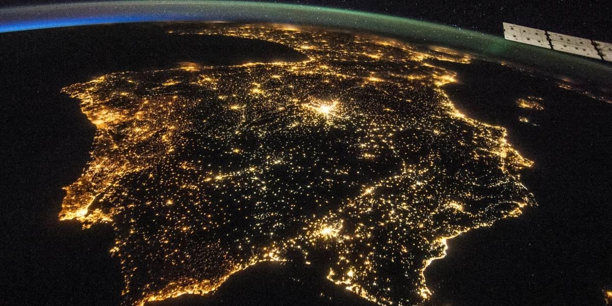 NASA pide ayuda para clasificar su catálogo de imágenes desde el espacio