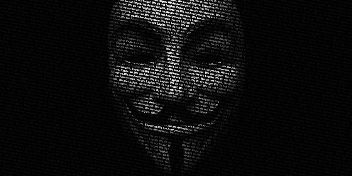 """Anonymous ya tiene algunas """"víctimas"""" en su guerra contra el Estado Islámico"""