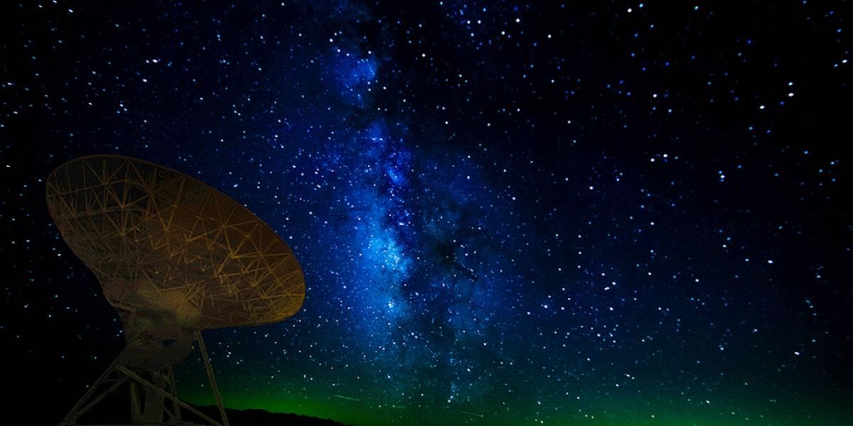 ¿Por qué no hemos detectado vida extraterrestre?