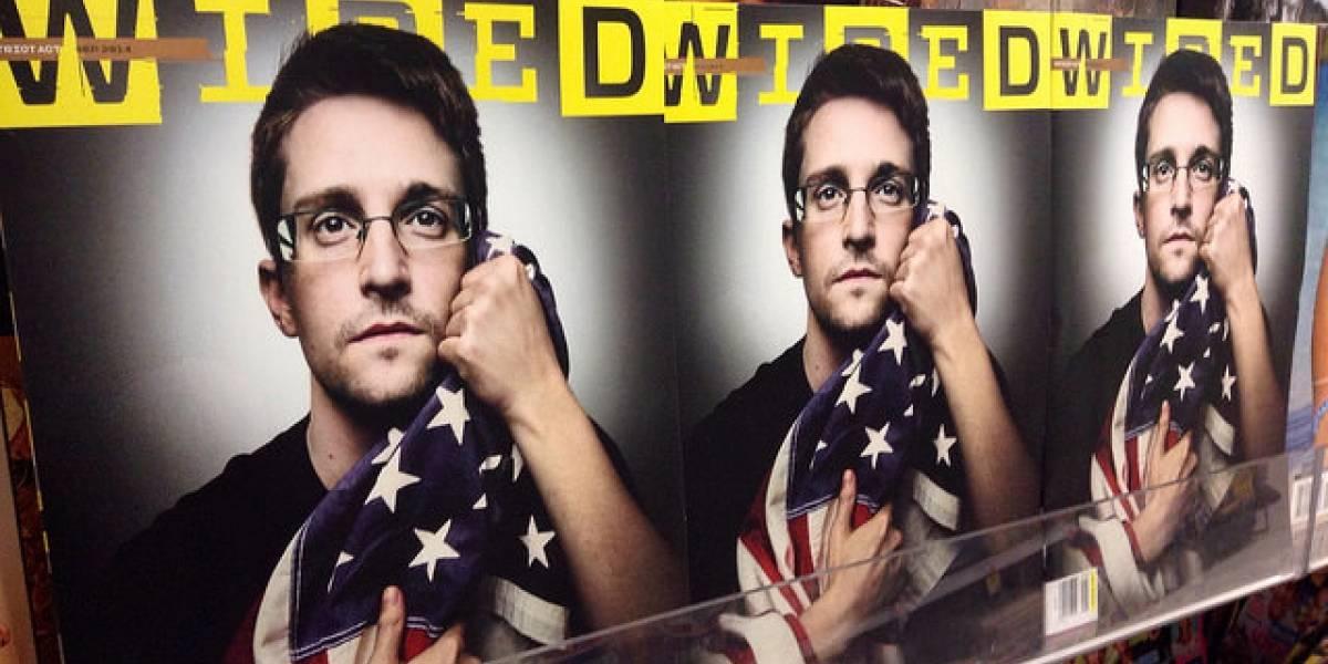 Edward Snowden: El gobierno de los EE.UU. no ha respondido mi petición para regresar al país e ingresar a la cárcel