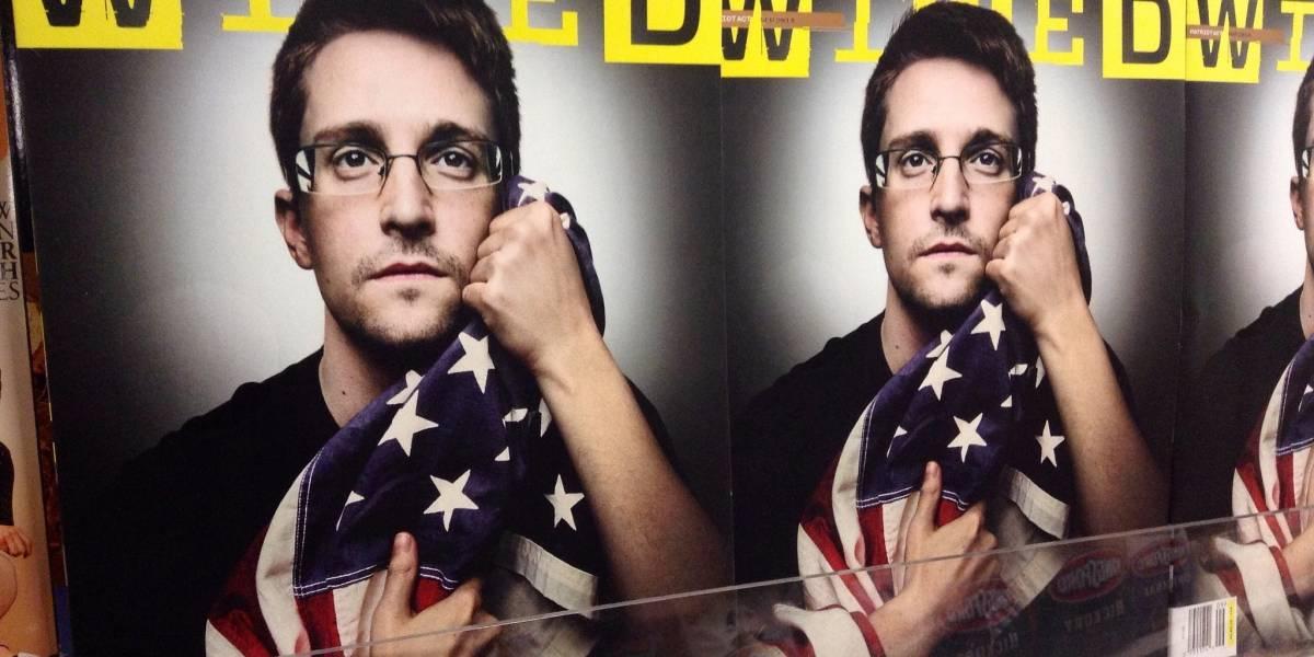Edward Snowden se declara listo para regresar a Estados Unidos