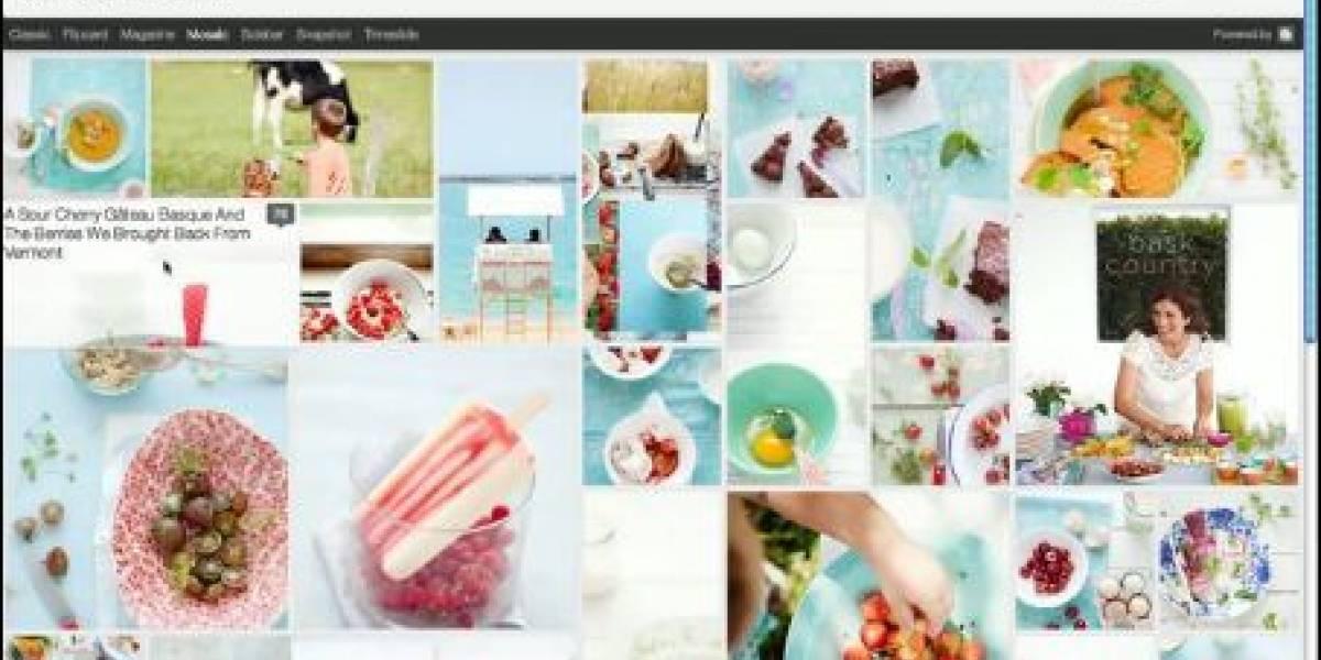 Dynamics Views: Siete nuevas maneras de ver tu sitio en Blogger
